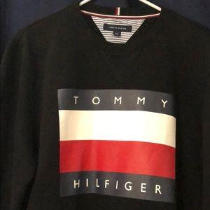Tommy Hilfiger Size L Men's Sweater